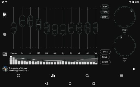 Poweramp Music Player (Trial) v3-build-823-play APK Download