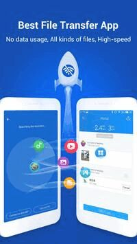 SHAREit Transfer & Share