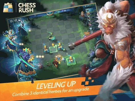 Chess Rush 1 0 92 APK Download by Tencent Games - APKToo