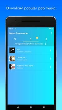 Download Mp3 Music - Free Music Downloader