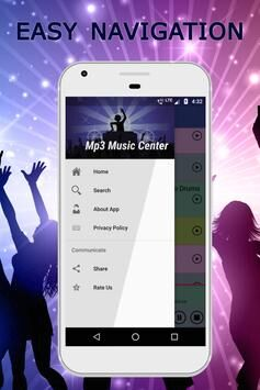 Mp3 Music Center